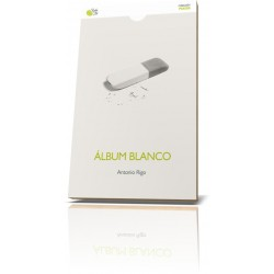 ÁLBUM BLANCO