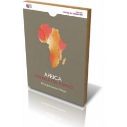 ÁFRICA, MÁS ALLÁ DEL TÓPICO