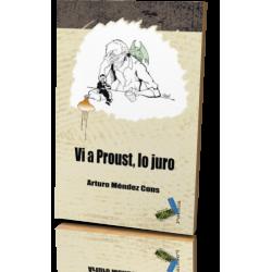 VI A PROUST, LO JURO