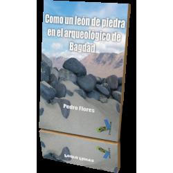 COMO UN LEÓN DE PIEDRA EN EL ARQUEOLÓGICO DE BAGDAD