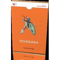 KOUNDARA