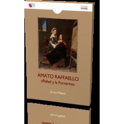 AMATO RAFAELLO Rafael y la Fornarina
