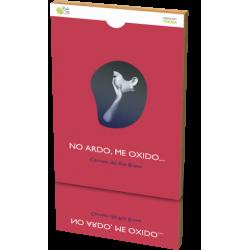 NO ARDO, ME OXIDO...
