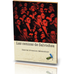LAS CENIZAS DE SALVOCHEA