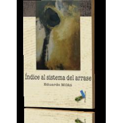 ÍNDICE AL SISTEMA DEL ARRASE
