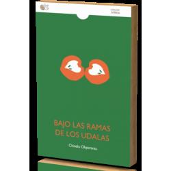 BAJO LAS RAMAS DE LOS UDALAS